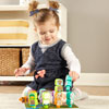 Peg Friends Stacking Farm - by Learning Resources - LER3376