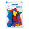 Tangrams Smart Pack - Set of 6 - by Learning Resources - LER3668