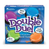 Double Duel: A Sound-Alike Word Game - by Learning Resources - LER3773