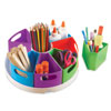 Create-a-Space Storage Centre - by Learning Resources