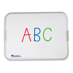 Magnetic Student Wipe Clean Boards - Set of 10 - by Learning Resources