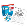 Base Ten Activity Book - by Learning Resources - LER4296