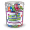 Word Construction - by Learning Resources - LER5044