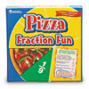 Pizza Fraction Fun Game - by Learning Resources - LER5060
