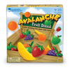 Avalanche Fruit Stand Colour & Fine Motor Skills Game - by Learning Resources - LER5070
