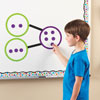 Giant Magnetic Number Bonds - by Learning Resources - LER5214
