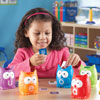 Vowel Owls Sorting Set - by Learning Resources - LER5460