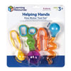 Helping Hands Fine Motor Tool Set - by Learning Resources - LER5558