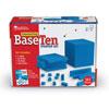 Base 10 Interlocking Plastic Rods Starter Set - by Learning Resources - LER6356