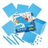 Magnetic Base 10 Demonstration Set - by Learning Resources - LER6366