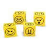Soft Foam Emoji Dice - Set of 200 - by Learning Resources - LER6367