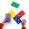 Jumbo Soft Foam Dominoes - by Learning Resources - LER6380