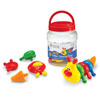 Snap-n-Learn Colour Caterpillars - by Learning Resources - LER6701