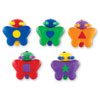 Snap-n-Learn Shape Butterflies - by Learning Resources - LER6702