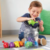 Snap-n-Learn Matching Dinos - by Learning Resources - LER6708