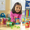 1 to 10 Counting Cans - by Learning Resources - LER6800