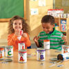 Alphabet Soup Sorters - by Learning Resources - LER6801