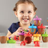 Alphabet Acorns Activity Set - by Learning Resources - LER6802