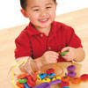 Smart Snacks ABC Lacing Sweets - by Learning Resources - LER7204