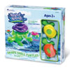 Smart Splash Shape Shell Turtles - by Learning Resources - LER7303