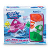 Smart Splash Sail Away Shapes - by Learning Resources - LER7307