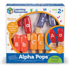 Smart Snacks Alpha Pops - by Learning Resources - LER7345