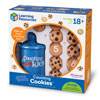 Smart Snacks Counting Cookies - by Learning Resources - LER7348