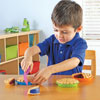 Smart Snacks Puzzle Pies - by Learning Resources - LER7356
