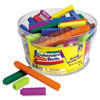 Plastic Cuisenaire Rods - Small Group Tub Set - by Learning Resources