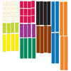Giant Magnetic Cuisenaire Rods Demonstration Set - by Learning Resources - LER7708