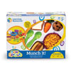 New Sprouts Munch It! - Set of 20 Pieces - by Learning Resources - LER7711