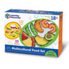 New Sprouts Multicultural Food Set - by Learning Resources - LER7712