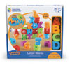 Letter Blocks - by Learning Resources - LER7718