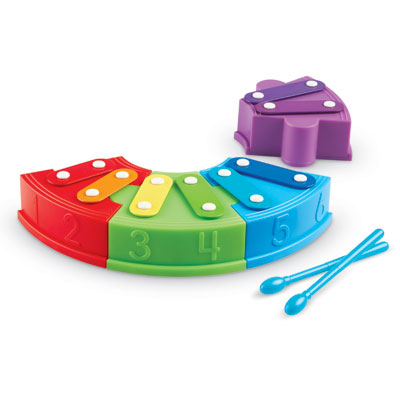 Learning Xylophone - by Learning Resources - LER7738