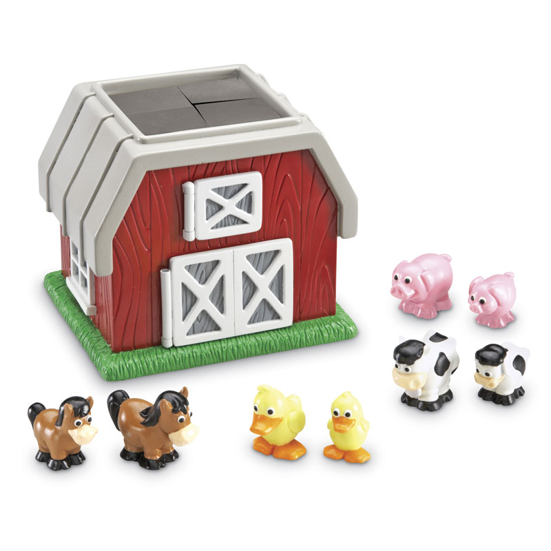 Hide-n-Go Moo - by Learning Resources - LER8922