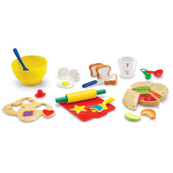 Pretend & Play Bakery Set - by Learning Resources