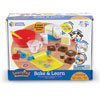 Bake & Learn - by Learning Resources - LER9087