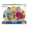 Pretend & Play Great Value Kitchen Set - Set of 76 Pieces - by Learning Resources - LER9157