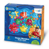 Ocean Wonders Build & Spin - by Learning Resources - LER9220