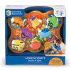 Little Cruisers Build & Spin - by Learning Resources - LER9222