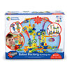 Gears! Gears! Gears! Robot Factory Building Set - by Learning Resources - LER9225