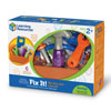 New Sprouts Fix It! - My Very Own Tool Set - by Learning Resources - LER9230