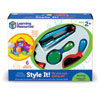 New Sprouts Style It! - Set of 6 Pieces - by Learning Resources - LER9243
