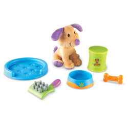 New Sprouts Puppy Play! - by Learning Resources