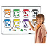 Splash of Colour Magnetic Sorting Set - by Learning Resources - LER9590