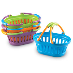 New Sprouts Stack of Baskets - by Learning Resources