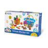 New Sprouts Deluxe Market Set - by Learning Resources - LER9725