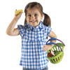 New Sprouts Lunch Basket - by Learning Resources - LER9731