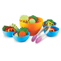 New Sprouts Garden Fresh Salad Set - by Learning Resources