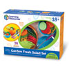 New Sprouts Garden Fresh Salad Set - by Learning Resources - LER9745-D